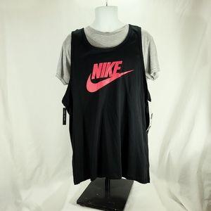 Nike XXL tank top